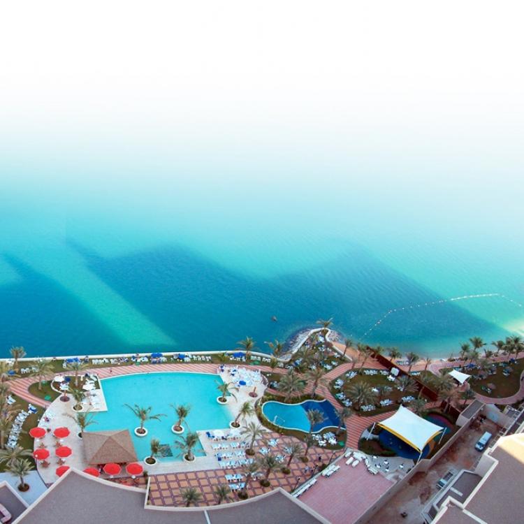 Rotana Beach Hotel Abu Dhabi