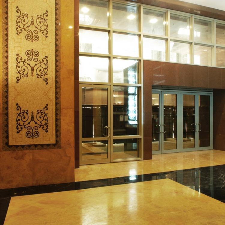 GA Architects Abu Dhabi