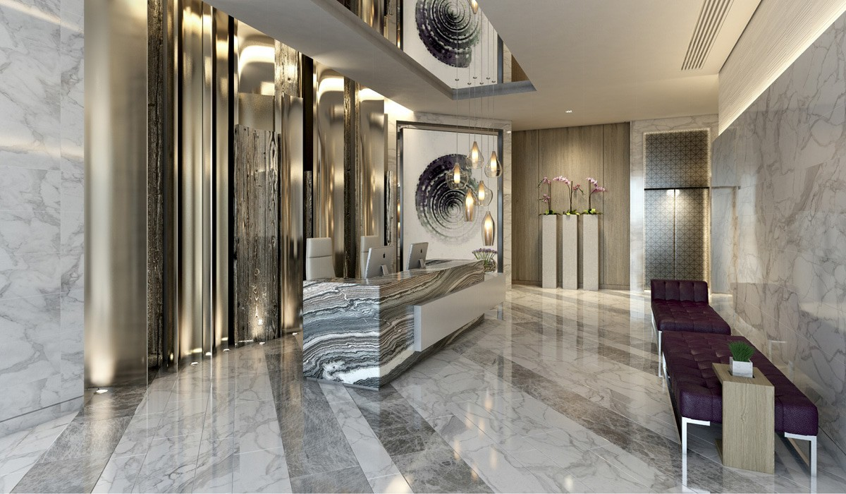ga architects abu dhabi   al ain ahlia hotel
