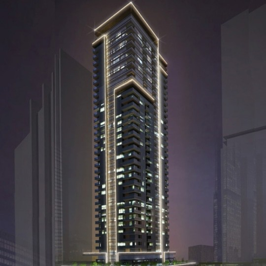 abu dhabi al reem investment tower 7