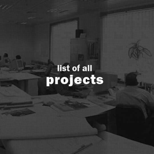 abu dhabi architect all projects