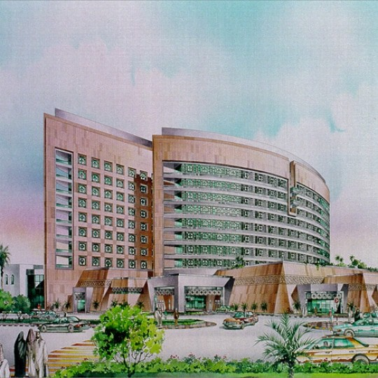 architect abu dhabi 5 star hotel riyadh 1