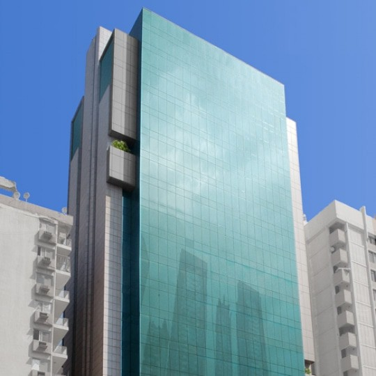 architect abu dhabi ahmad joan al badi office 6