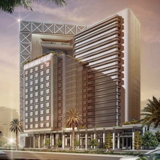 Architecture Firm In Abu Dhabi