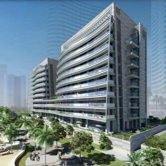 architect abu dhabi beach front 3