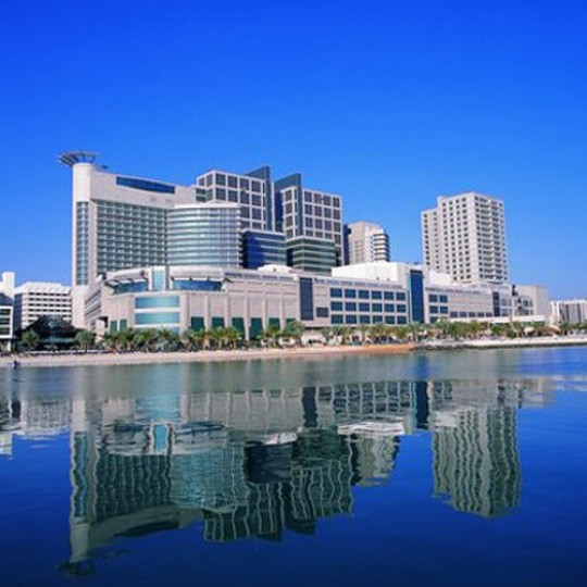 architect abu dhabi beach rotana trade centre 9