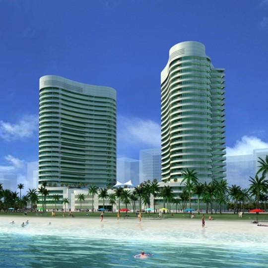 architect abu dhabi beach towers 51