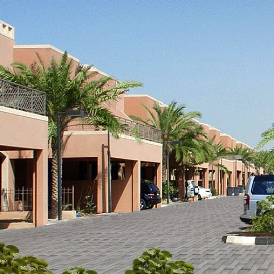 architect abu dhabi mangrove village 6