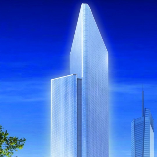 architect abu dhabi office tower dubai 2