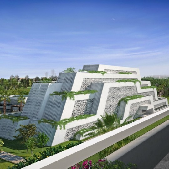 architect abu dhabi park residences 9