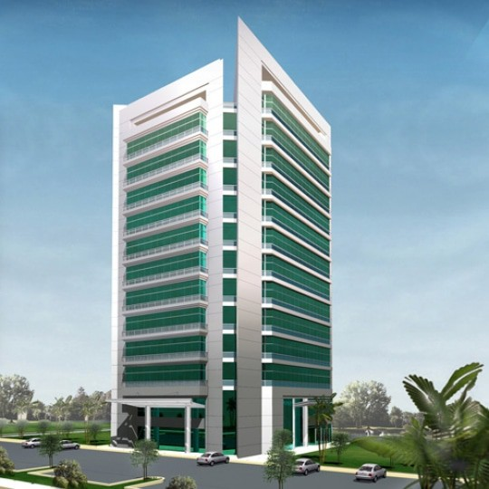 architect ras al khaima dhafan building 5